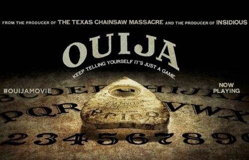 Ouija, bases