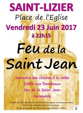 23.06.17 - Feu de la Saint Jean