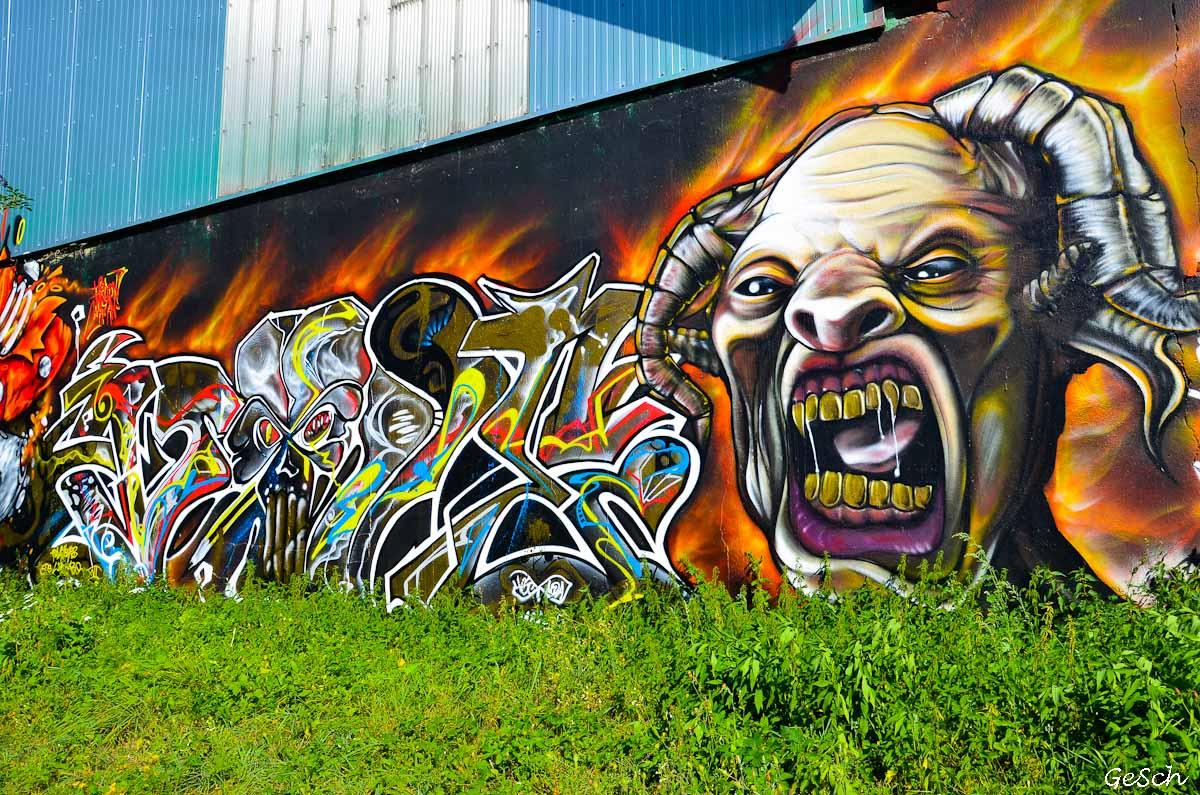 street art mulhouse quai des pecheurs