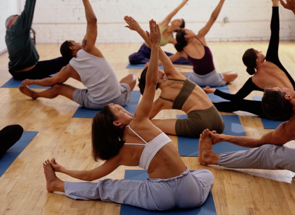 Info Le Yoga, une méthode, une technique ou quoi ?