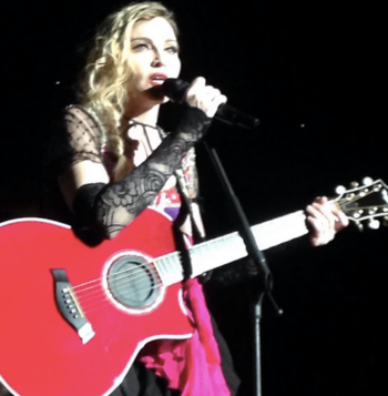 Rebel Heart Tour - 2015 09 17 - NYC (1)