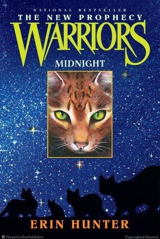 (Tome 1) Minuit - Midnight