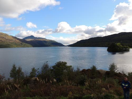 Loch Lomond - Jour 5 - Road trip écossais