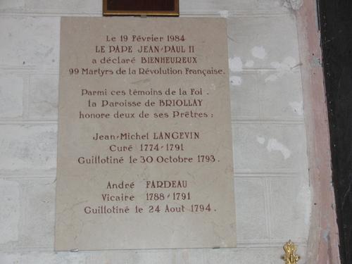 Commission Militaire d'Angers....