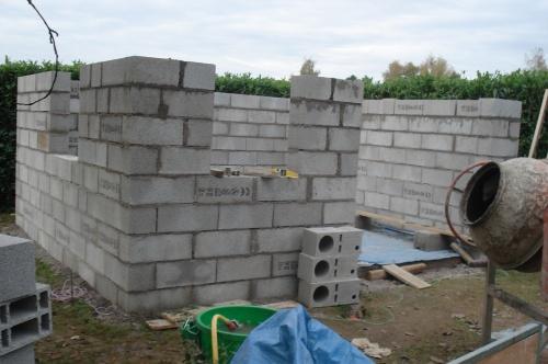 Incroyable Élévation Des Murs Idees Etonnantes