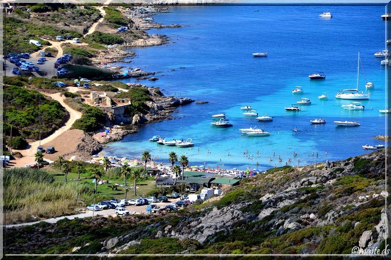 Presqu'île de la Revellata - Corse