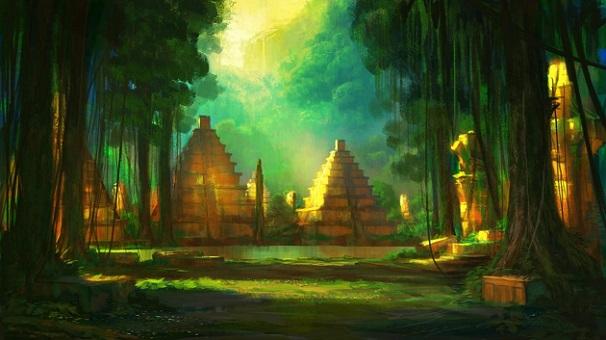 La forêt tropicale d'Amazonie a-t-elle abrité une grande civilisation perdue?