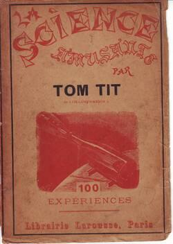 0LD00  Tom TIT