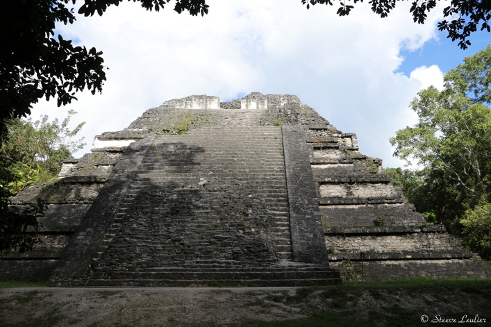 Pyramide du Monde Perdu