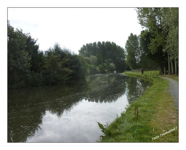 Marais de Tilques