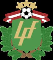 Écusson de l' Équipe de Lettonie