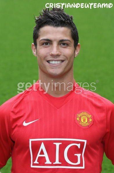 C.Ronaldoa Manchester United