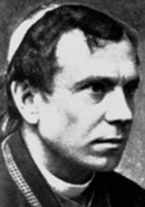 Saint Sigismond Félix Felinski († 1895)