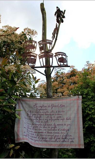 Terra Botanica - Le Végétal Généreux