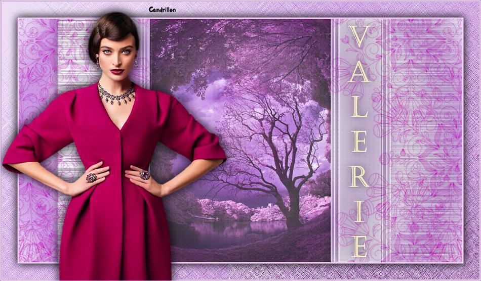 Valérie - Catrien - Traduction Franie Margot