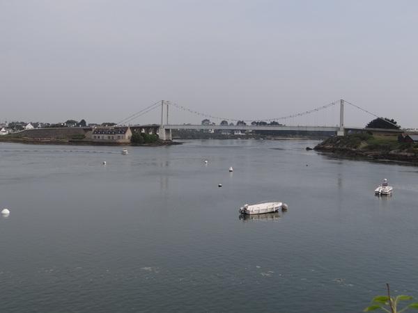 Le pont Lorois - 56 -