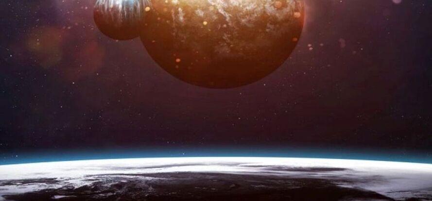 La fin du monde en octobre, selon un conspirationniste