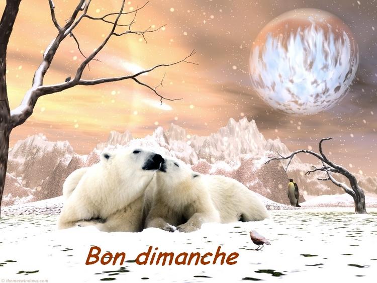 CHANTOUVIVELAVIE : BONJOUR - DIMANCHE 21 02 2021