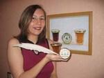 Saviez-vous que la Lorraine a également son propre caviar ?