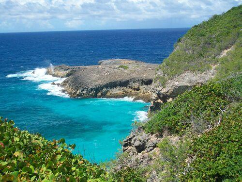 Les Antilles, suite et fin.