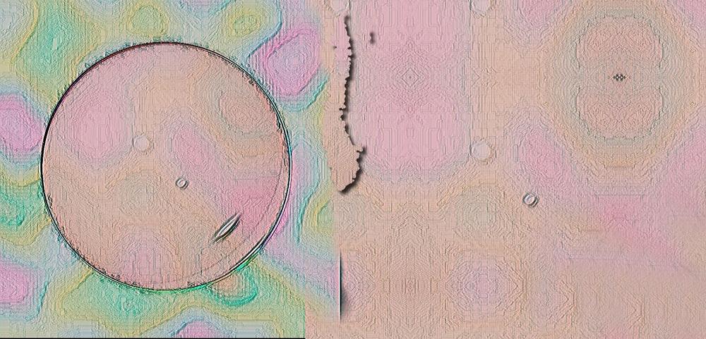 Fonds ou textures abstraits/grunge