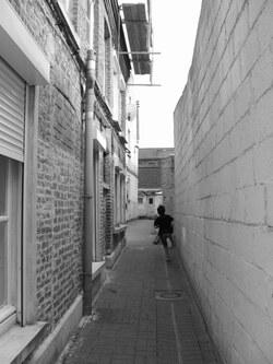 L'habitat prolétaire lillois (1) : cours, courettes, courées et rue à sacq