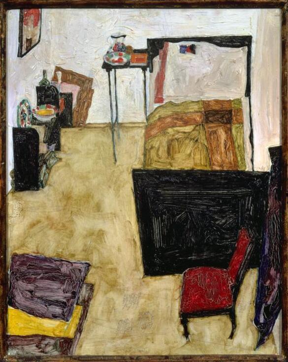 Wassily Kandinsky   vs