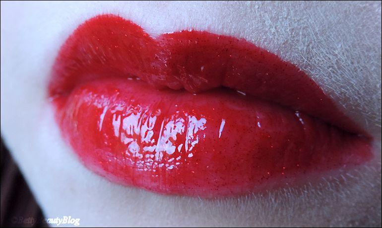 Croquons la pomme avec lime crime (friday lipstick)
