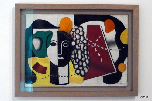 Biot: musée Fernand Léger … n 1