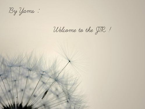 Welcome ! :)