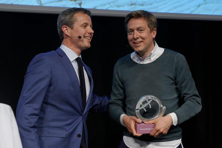 DenmarkBridge Award