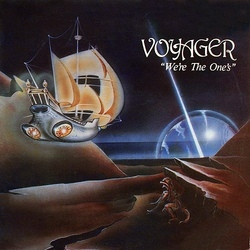 Voyager - We're The One's - Complete LP