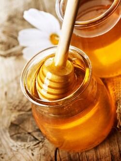 Les secrets cachés du miel !