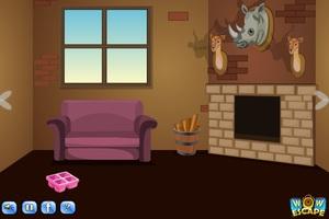 Jouer à Cowboy house escape full version