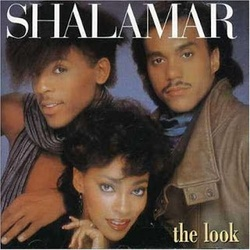 Shalamar - The Look - Complete LP