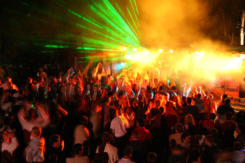 Pour des discothèques dans toute la France