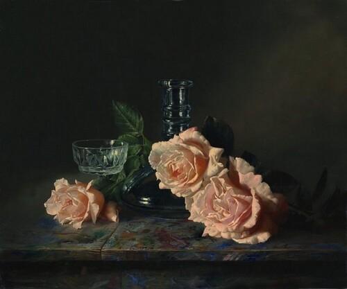 Peinture de : Alexei Antonov