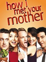 How I Met Your Mother affiche