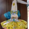 Mirose et ses petites poupées miniatures