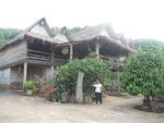 J98, 14 décembre, de Siem Reap à Kep