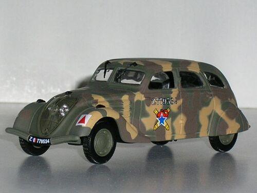 EXODE ( 14 au 22 JUIN 1940 ) .