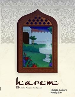 Harem (Charlie Audern)