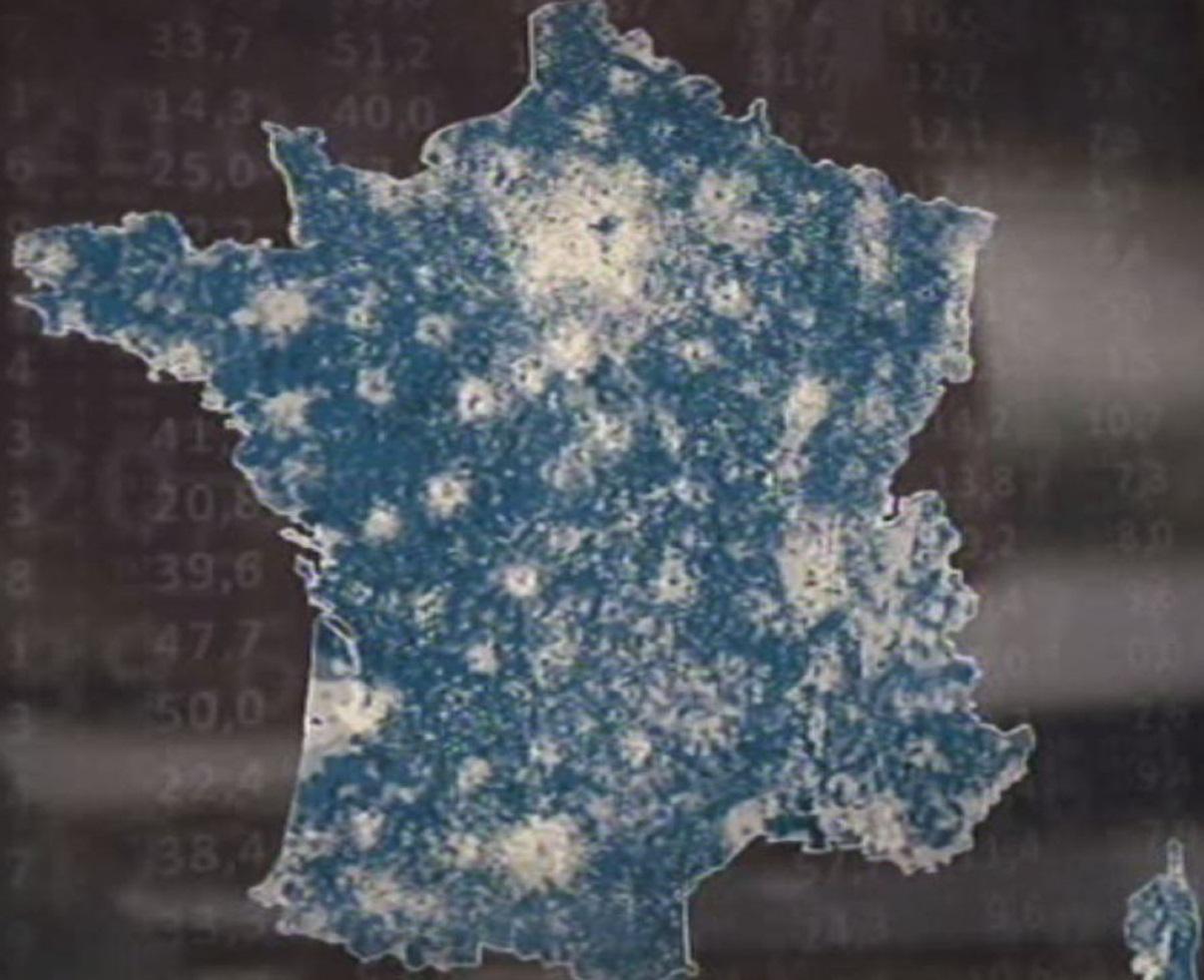"""Les Français ne sont pas, selon nous, """"les gens du Bassin parisien"""""""