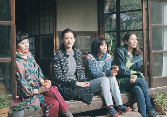 [FILM] Umimachi diary ~ Notre petite sœur