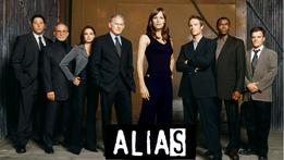 """Résultat de recherche d'images pour """"alias la série"""""""