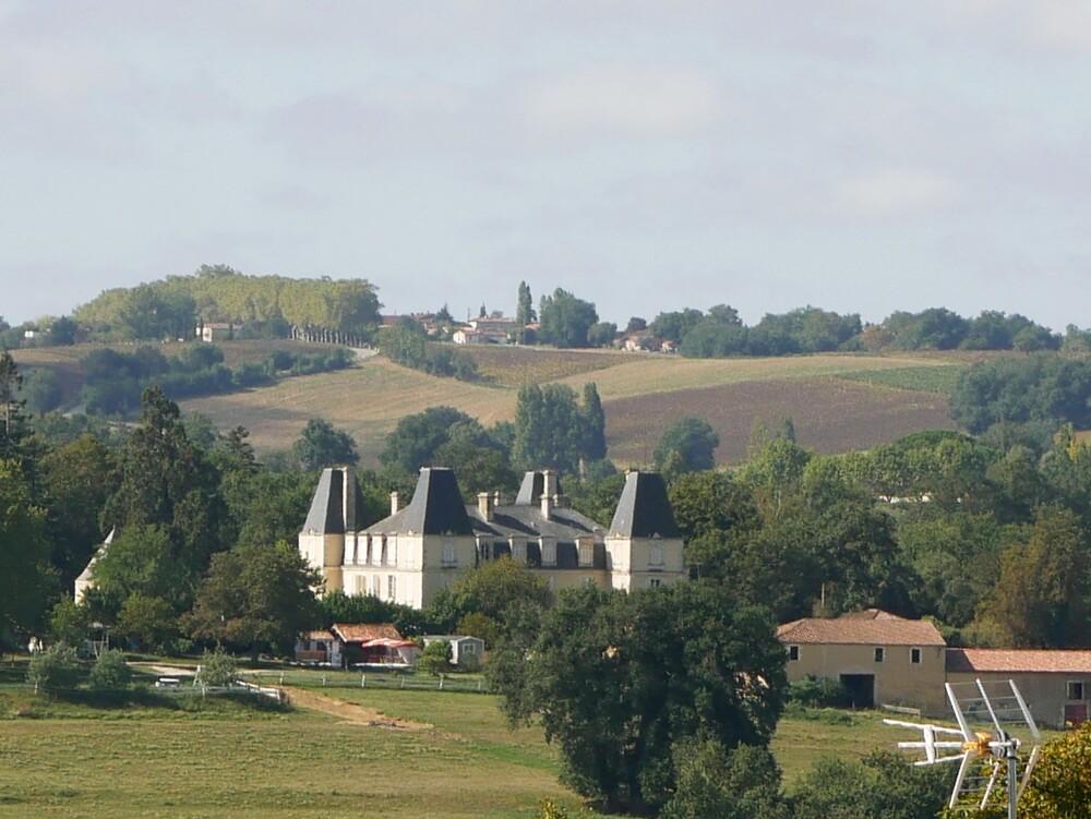 Valence sur baïse - Gers