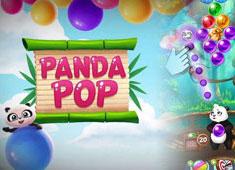Panda Pop App
