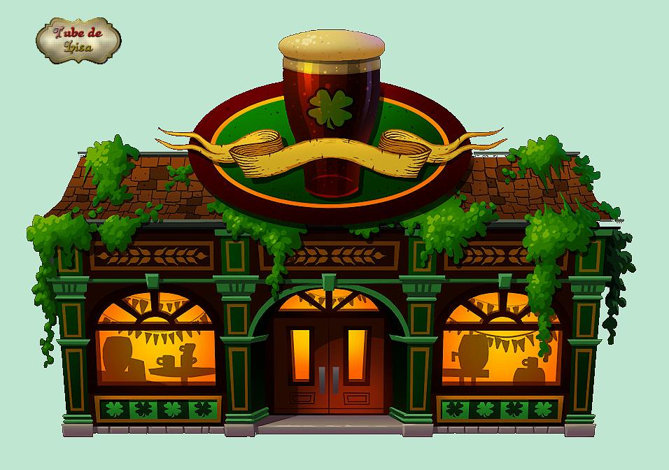 St Patrick série 2