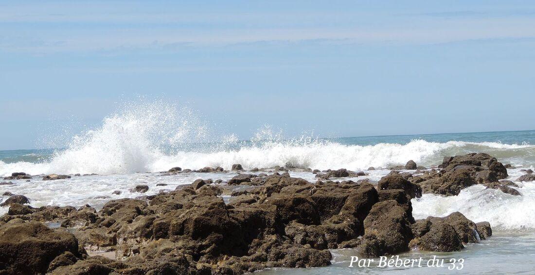 cliques sur la vague à Oléron 17