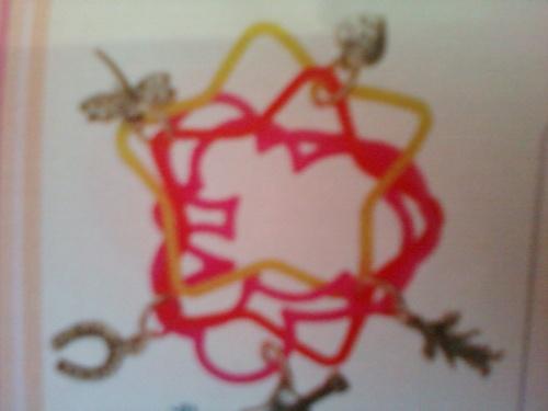 Recycler les bracelets Band'z
